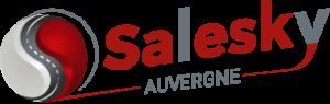 Logo Salesky Auvergne