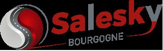 Logo Salesky Bourgogne
