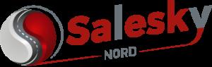 Logo Salesky Nord