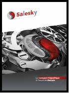 Plaquette Commerciale Salesky